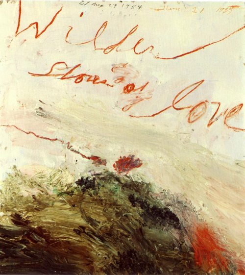 Wilder Shores of Love